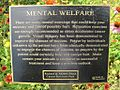 Cancer Survivors Park Memphis TN 21 Road to Recovery plaque 6.jpg