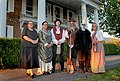 Candlelight Ghost Tour 2016 at Wilderness Road (29838407360).jpg
