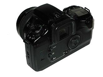 Canon EOS 30 - Image: Canon EOS 30 img 1613