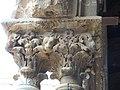 Capitelli nel chiostro, Monreale.jpg