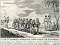 Captain walter croker horror stricken at algiers 1815.jpg