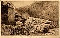 """Capture of Aden 1839 """"The surrender of the defenders"""".jpg"""