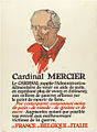 Cardinal Mercier Le Cardinal Supplie L'Adminstration-Alimentaire.jpg