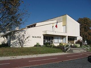 Carignan-de-Bordeaux Commune in Nouvelle-Aquitaine, France