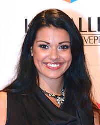 Carin da Silva in August 2013.jpg