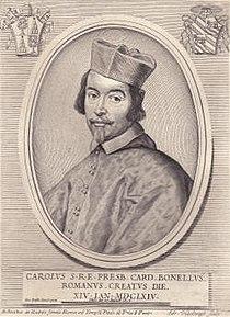 Carolus Bonellus 1664.jpg