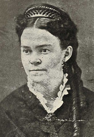 Carrie Nation - Image: Carrie Nation