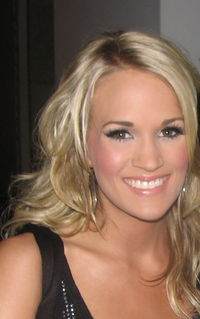 Carrie Underwood in Singapore.JPG