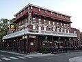 Carson City, NV, St. Charles Hotel, Built 1862, now Firkin ^ Fox, 2009 - panoramio.jpg