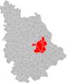 Carte de la Communauté de communes du Pays Chauvinois.png