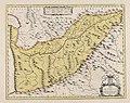 Carte du Païs de Vallais ou Wallisser-land dressé selon les memoires... - CBT 5882967.jpg