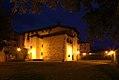 Casa Campia in notturna.jpg