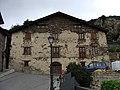 Casa Rull, Sispony, Principat d'Andorra.JPG