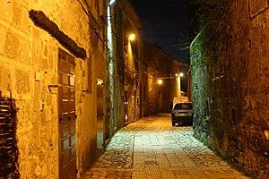 Casertavecchia - Image: Caserta flickr 02