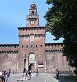 Castello Sforzesco in Milan1.jpg