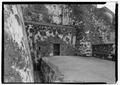 Castillo de San Felipe del Morro, Northwest end of San Juan, San Juan, San Juan Municipio, PR HABS PR,7-SAJU,6-92.tif