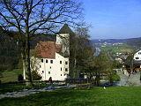 Castle Prunn near Riedenburg 1, Altmühltal Bavaria.JPG