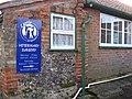 Castle Veterinary Group - geograph.org.uk - 1051295.jpg