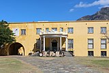 Castle of Good Hope, Cape Town 02.jpg