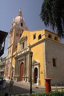 Catedral de Cartagena-Fachada.jpg