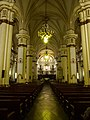 Catedral de Guadalajara-interior - panoramio.jpg