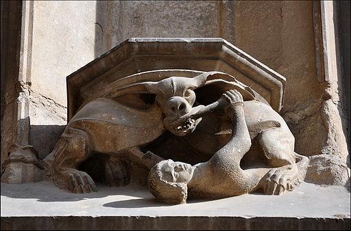Catedral de Santa Maria (Girona) - 5