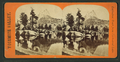 Cathedral Peak from Cathedral Lake, from Robert N. Dennis collection of stereoscopic views.png