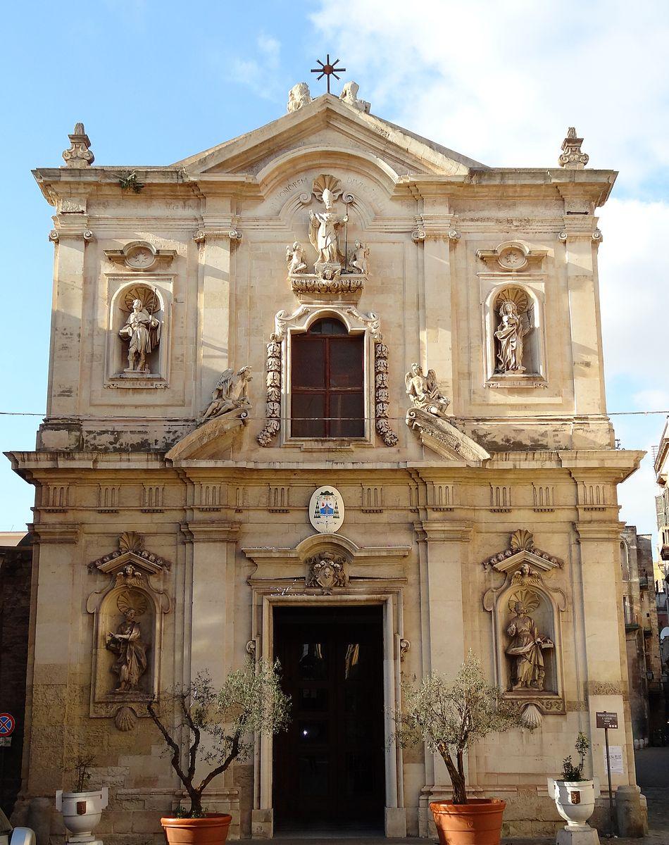Taranto Cathedral