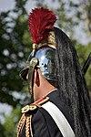 Cavalier Garde Républicaine trois-quart dos.jpg
