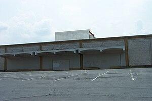 Cobb Center - Image: Ccmrichsnorth 2007