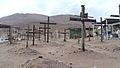 Cementerio Iglesia de San Gerónimo Poconchile, Arica y Parinacota.jpg