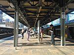 Central station suburban platforms 2012.jpg
