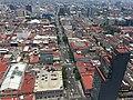 Centro Histórico, Centro, Ciudad de México, D.F., Mexico - panoramio (2).jpg