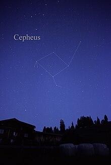 cephee constellation