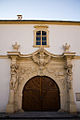 Cetatea Alba Carolina, Poarta IV.jpg