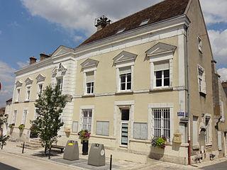 Château-Landon Commune in Île-de-France, France