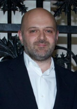 The Fashion Awards - Hussein Chalayan Awarded twice (in 1999 and 2000).