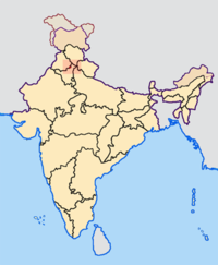 Chandigarh in India.png
