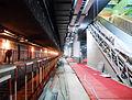 Changshui Airport Metro Station as of Nov 22.jpg
