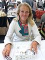 Chantal Edel-Festival international de géographie 2011.jpg