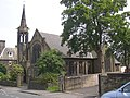 Chapel, Waverley Street, off New North Road, Huddersfield - geograph.org.uk - 460021.jpg