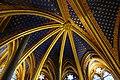 Chapelle Basse @ Sainte-Chapelle @ Paris (29435897644).jpg