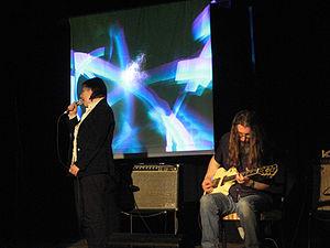 Charalambides - Charalambides in 2007