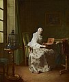 Chardin - Lady with a Bird-Organ, 1753.jpg