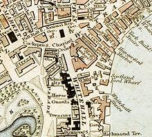Charing Cross Wikipedia