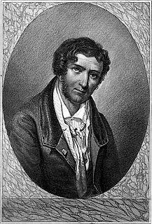 Charles-Julien Lioult de Chênedollé French poet