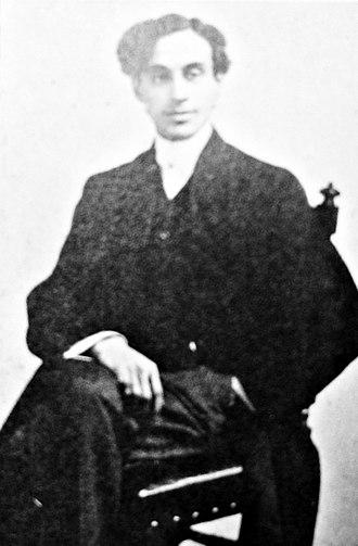 Charles Hambitzer - Charles Hambitzer