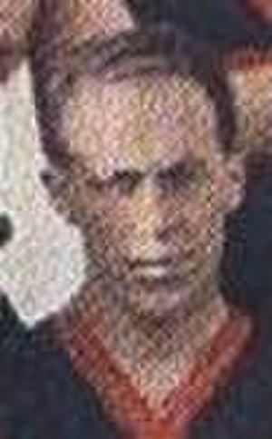 Charlie Barnes (Australian footballer) - Image: Charlie Barnes (before 1929)