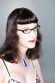 Charlie Jane Anders American science fiction author and commentator