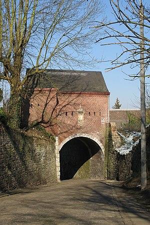 Fort de la Chartreuse - Image: Chartreuse Paart